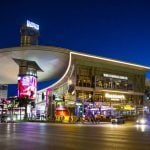 Nevada's Fashion Show Mall Site May Soon Offer Table Game Instruction