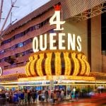Two More Women Implicate Four Queens Security Guard in Alleged Las Vegas Sex Assaults