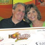 Multistate Lottery Association Settles with Winner who Sought Bigger Prize Due to Hot Lotto Fraudster