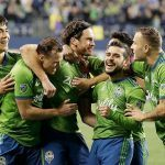Seattle Sounders Favored at Home Over Toronto FC in MLS Cup Final