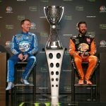 Oddsmakers Say It's Anybody's Race as Final Four Compete for the NASCAR Championship