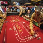 Maryland Casinos Lose Big in October, State Pledges Gaming Money to School Construction