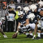 College Football Week 13 Odds: Penn State Faces Uphill Battle at Undefeated Ohio State