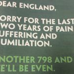 Paddy Power Rugby Ad Deemed Racist, Anti-English, and Highly Insensitive