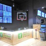 Iowa Sports Betting Handle in October Up 21 Percent From September
