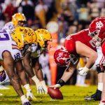 College Football Week 11 Odds: Undefeated Teams Collide in SEC, Big Ten