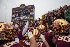 Week 12 College Football