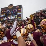 College Football Week 12 Odds: Minnesota, Baylor Try to Remain Undefeated as Underdogs