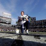 Los Angeles Chargers Favored Over Oakland Raiders Thursday Night, Philip Rivers Makes Coliseum Swan Song