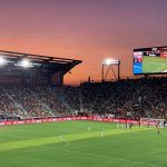 Caesars Entertainment in Discussions With DC United to Bring Sportsbook to Audi Field
