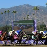 California Horse Racing Industry Supports Tribal Sports Betting Ballot Initiative