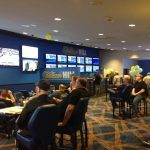 William Hill Banks on Bettors in Purchase of Cosmopolitan, Venetian, Palazzo Sportsbooks From CG Technology
