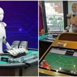 Gaming Manufacturer Claims Automated Baccarat Robot Dealer Ready for Casino Floors