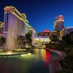 Caesars Q3 Results: Viva Las Vegas, Sin City Delivers Amid Regional Struggles
