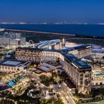 Caesars Entertainment CFO Hession Says Company is Examining Costs of South Korea Project