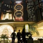 Macau Casino Revenue Declines Again, October Kills Golden Goose