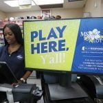 Mississippi Lottery Commences Operations, Only Five Non-Lottery States Remain