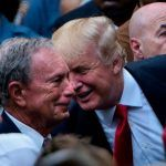 Michael Bloomberg 'All-In' for 2020, Entry Shakes Up Political Betting Odds