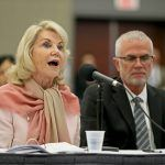 Renee Palleggi Says Elaine Wynn Manufactured Allegations Against Ex-Husband, Forcing Him Out of Gaming Company