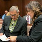 Las Vegas Man Pardoned Over 1974 Murder of Wife of Caesars Palace Executive