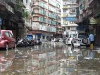 Macau climate change