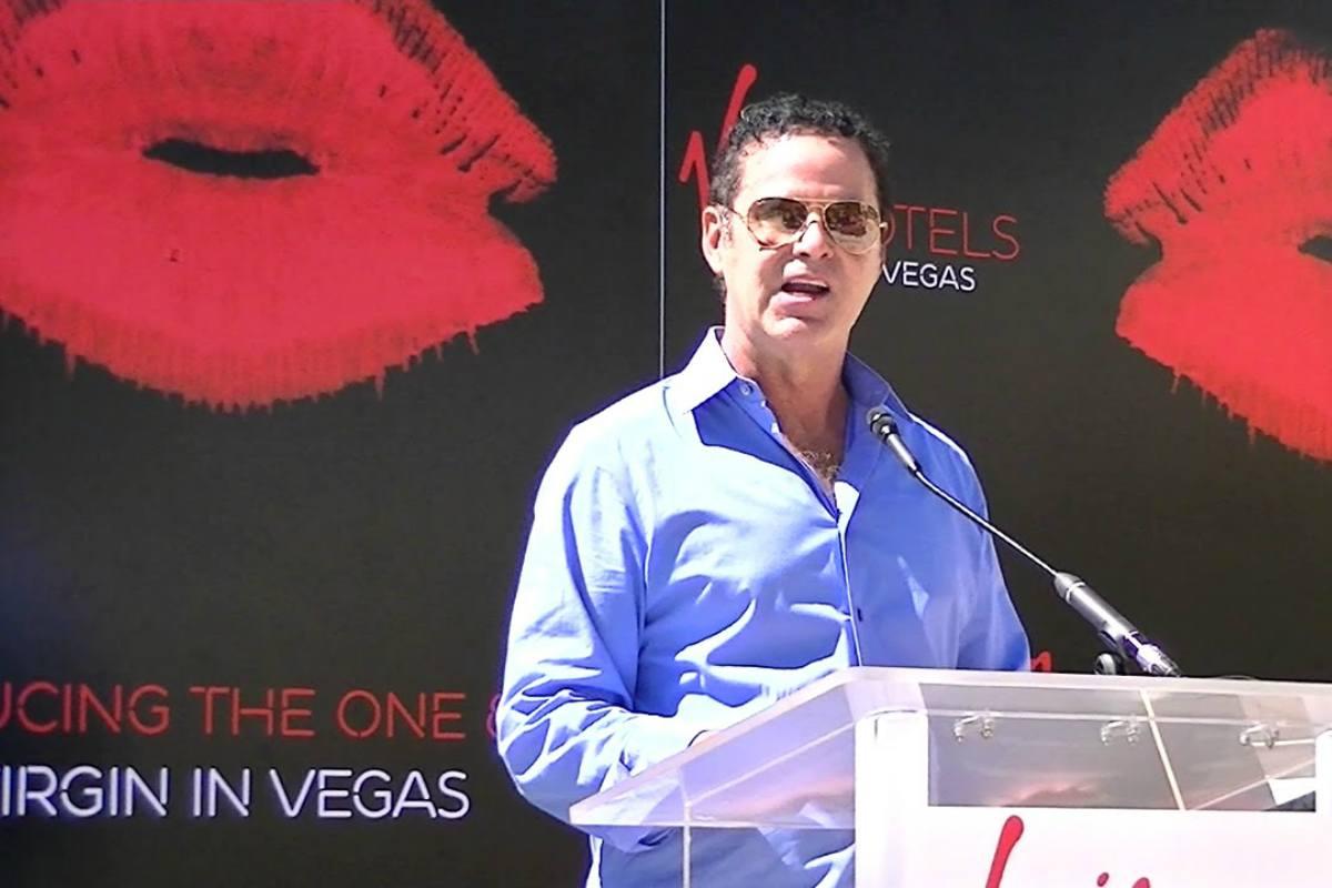 Virgin Hotels Las Vegas resort fee