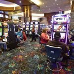 Montana Lottery Commission Inches Closer to Getting Sports Betting Off The Ground, Approves Draft Rules