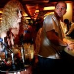 Tipsy Gamblers More Likely to Throw Good Money After Bad, Says University of British Columbia Study