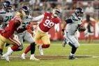 Russell Wilson NFL odds MVP