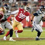 Seahawks QB Russell Wilson NFL MVP Favorite Following Thrilling Victory Over 49ers