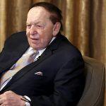 Sheldon Adelson Wants 'Hypocritical' Las Vegas Sun Antitrust Lawsuit Tossed