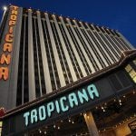 Penn National Gaming COO Snowden Says Company is Having Conversations About Possible Tropicana Las Vegas Sale
