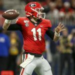 Sugar Bowl Odds: No. 5 Georgia Favored By Four Points Against No. 7 Baylor