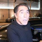 Steve Wynn Emerges at West Hollywood Restaurant Known for Spotting Celebs