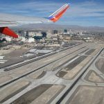 McCarran International Airport Traffic Increases in 2019, But Many Not Staying in Las Vegas