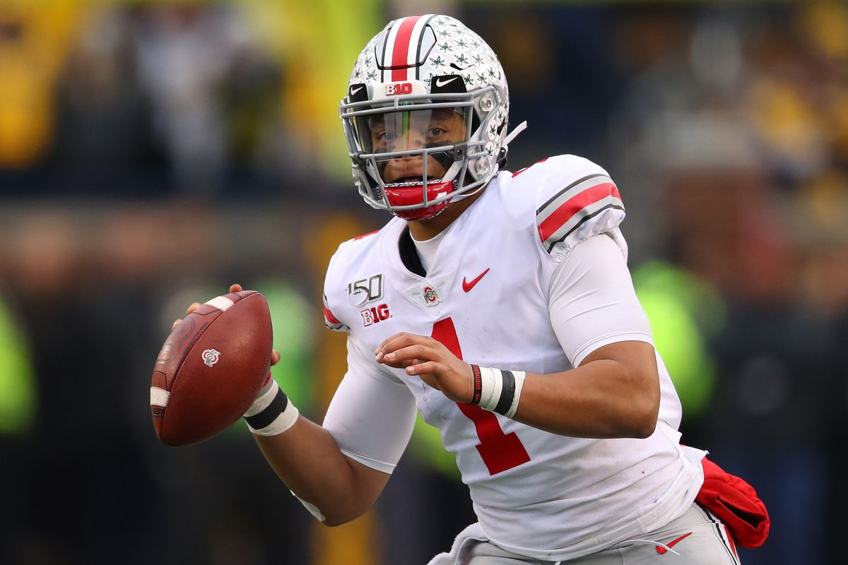 Wisconsin Ohio State odds CFP rankings