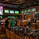 New Jersey Sports Betting Smashes Monthly Handle Record, Oddsmakers Take $562M in Wagers