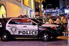 Nevada security Las Vegas casino emergency