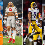 LSU, Clemson Favorites in 2019 College Football Playoff Semifinals