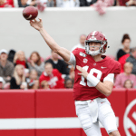 Bettors Roll With Favorite Alabama Over Michigan in Citrus Bowl Wednesday