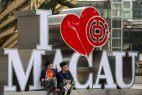 Donald Trump Macau anniversary Xi Jinping