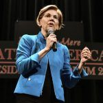 Sen. Elizabeth Warren Woos Oklahoma Native American Tribes, Attempts to Restore Relationship