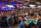 World Series of Poker WSOP Rio