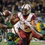 Big 12 Championship Odds: Oklahoma Has Edge Over Baylor, Winner Could Make Playoff
