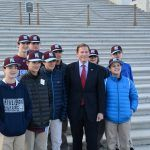 Amateur Sports Betting Ban Could Be Part of Blumenthal Student-Athlete Bill