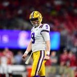 Oddsmakers Quick to Make LSU Favorite in College Football Championship Over Clemson