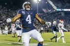 Penn State Memphis Cotton Bowl odds