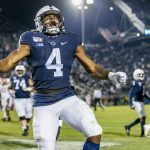 No. 17 Memphis Seeking Respect Against No. 10 Penn State in Cotton Bowl