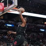 FanDuel Refunds Some Rockets Moneyline Bets After Referees Miss Call in Game Against the Spurs (VIDEO)