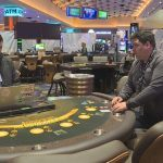 Indiana Racinos to Celebrate New Year by Offering Live Table Games
